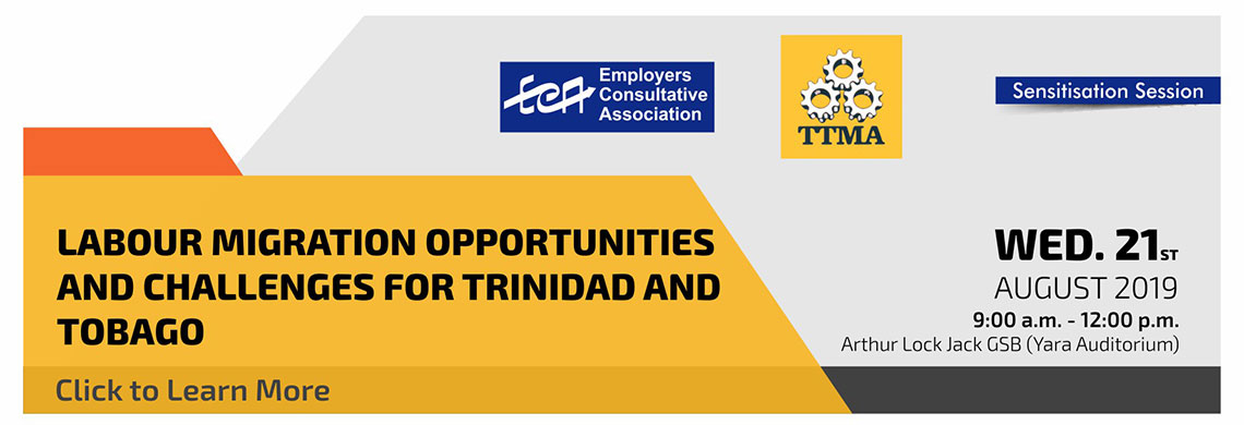 Labour Migration Opportunities and Challenges for Trinidad and Tobago